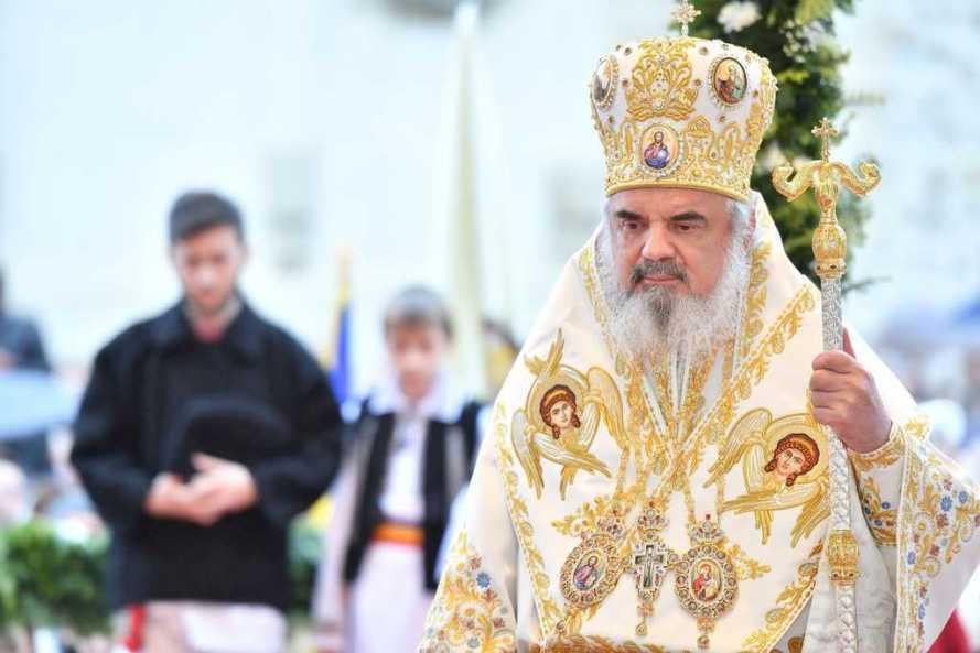 Mănăstirea Putna - Canonizarea sfinţilor putneni 2017 (8)