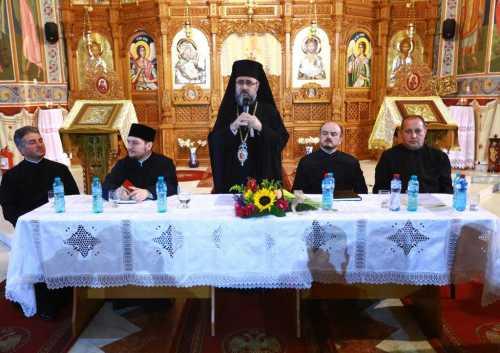 Conferinţă Buzău (1)