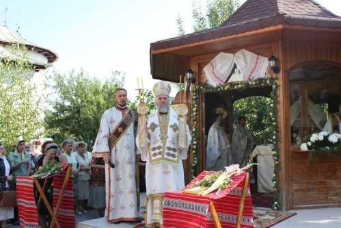 Hramul Bisericii Sf. Ilie din Galaţi (4)