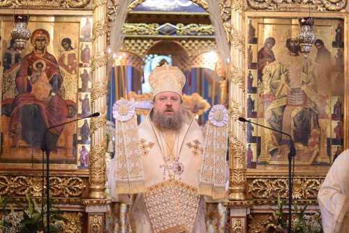PS Timotei Prahoveanul - Liturghie Radu Vodă 30 iulie 2017 (5)