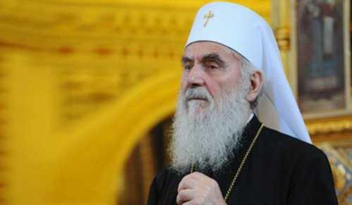 Aniversare Patriarhul Irineu