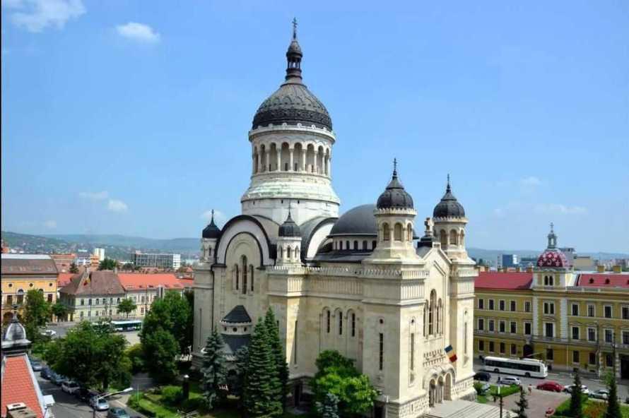 Catedrală Cluj