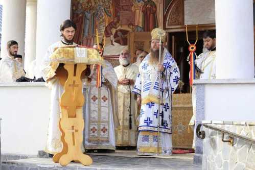 PS Andrei - Hram la Sita Buzăului (2)