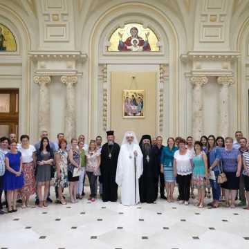Patriarhia Română a donat dispozitive medicale pentru douăzeci de spitale din țară