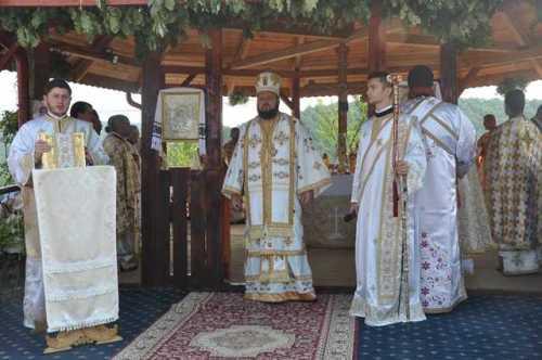 resfintirea bisericii manastirii voivodeni (14)