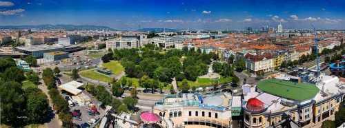 Întrunire Viena