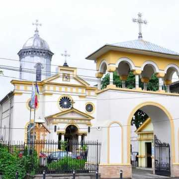 Biserica Sf. Victoria