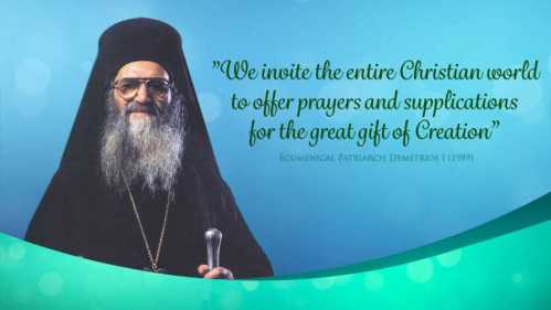 Echumenical-Patriarhch-Demetrius-I-about-world-day-of-prayer-for-the-care-of-creation