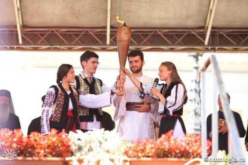 ITO 2017 s-a încheiat. Tinerii au predat ștafeta organizatorilor următoarei ediții Arhiepiscopia Sibiului (9)