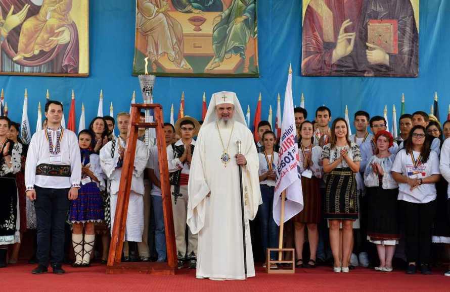 Patriarhul Daniel ito2016
