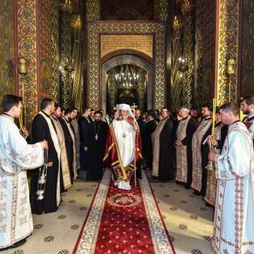 Patriarhul Daniel la Manastirea Curtea de Arges, 500 ani de existenta (6)