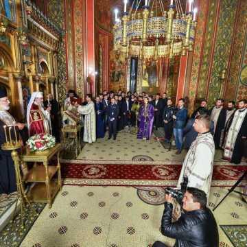 Patriarhul Daniel la Manastirea Curtea de Arges, 500 ani de existenta (7)