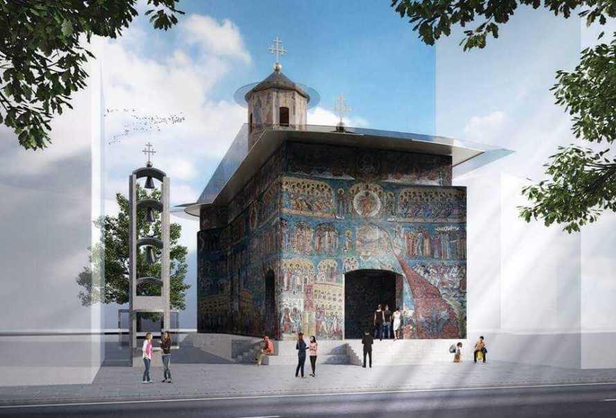 Proiect Viena