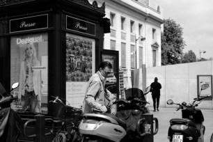 Guy, Musée d'Orsay