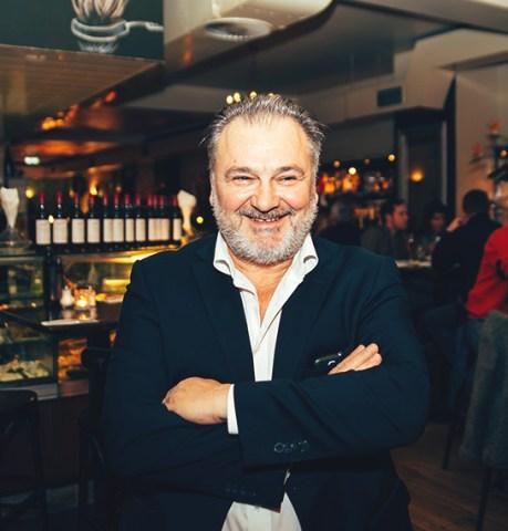 Basile Mourikis