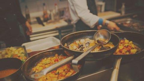 Basil's - Restaurant & Bar - Rezepte