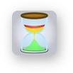 Speech Timer icon
