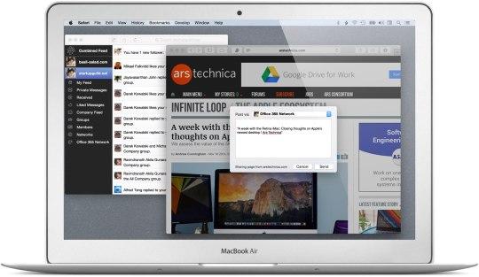 Scuttlebutt 2 Macbook Air
