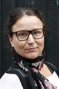 Sylvie Jacobs