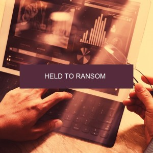 Held to Ransom