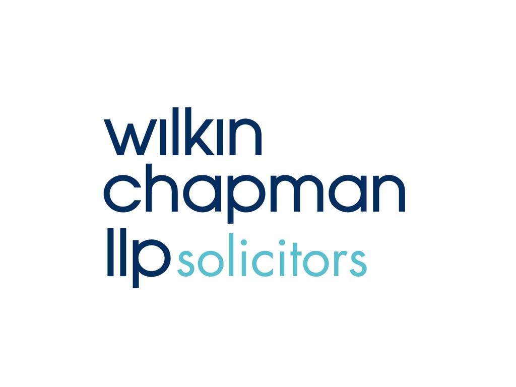 Des Mannion, CEO Wilkin Chapman LLP