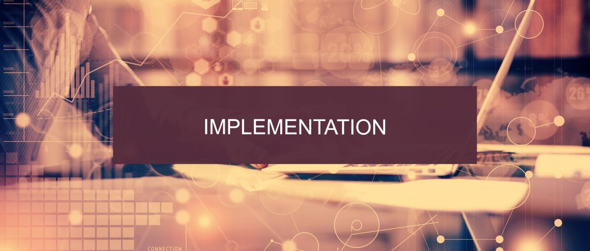 Implementation and Stategy Execution
