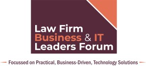 Not just another legal tech event..
