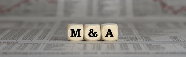 M&A in the legal sector. Are you Ambitious or Impacted?