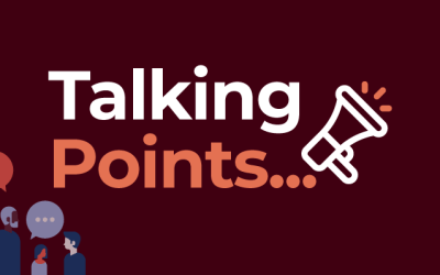 Talking Points… Consultants