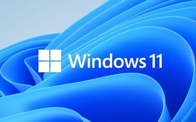 A look through Windows 11