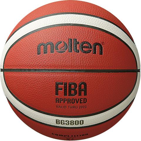 Molten Basketbal B7G3800 maat 7