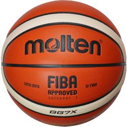 Molten Basketbal GG7X