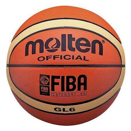 Molten Basketbal GL6