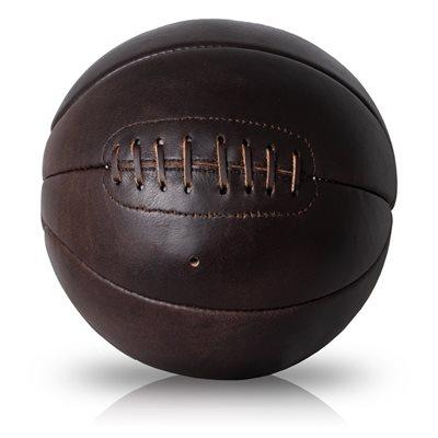 P. Goldsmith & Sons - Retro Basketbal 1910 - Donker Bruin