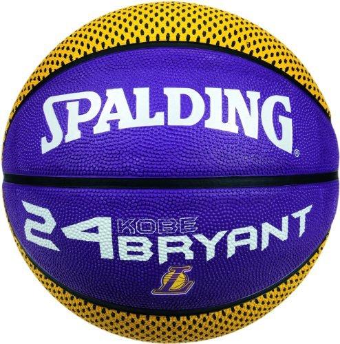 Spalding Basketbal NBA Kobe Bryant LA Lakers