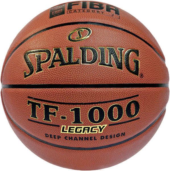 Spalding Basketbal TF1000 Legacy Deep Channel Design mt 7