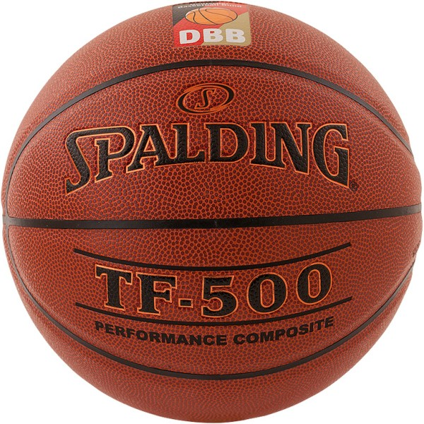 Spalding Basketbal TF500 in/out DBB