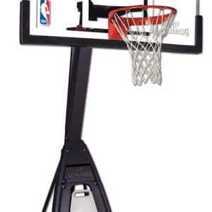 Spalding Basketbal systemen Nba beast portable