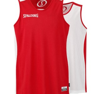 Spalding Essential Reversible Basketbal Shirt