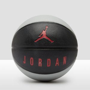 NIKE Jordan playground basketbal zwart/grijs Heren