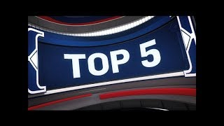 NBA Top 5 Plays of the Night | May 21, 2019