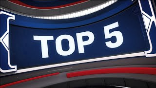 NBA Top 5 Plays Of The Night | June 15, 2021