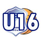 U16m-Training @ Stadthalle EBS