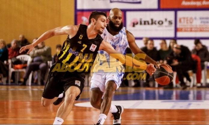 Κύπελλο Ελλάδος: Σάββατο στις 17:00 με Ιωνικό ο ΑΡΗΣ