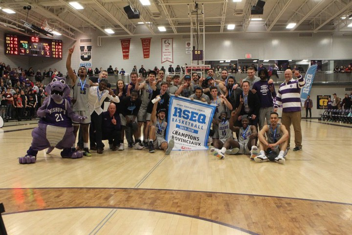 Clutch triple sends Bishop's Gaiters to U Sports Final 8 Championship -  BasketballBuzz