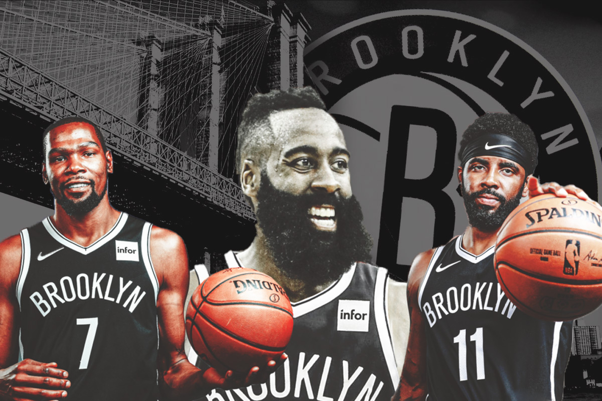 do james harden kevin durant and kyrie