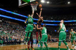 Tristan Thompson Signs With Boston Celtics - BasketballBuzz