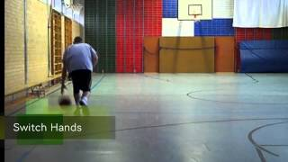 Best Ball Handling Drills For Quick Hands – SUPER Effective