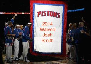 Detroit-Pistons-2014-Waived-Josh-Smith-Banner