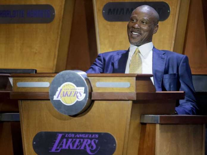 lakers lottery